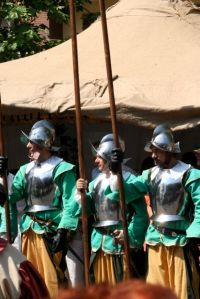 Canelli Soldiers