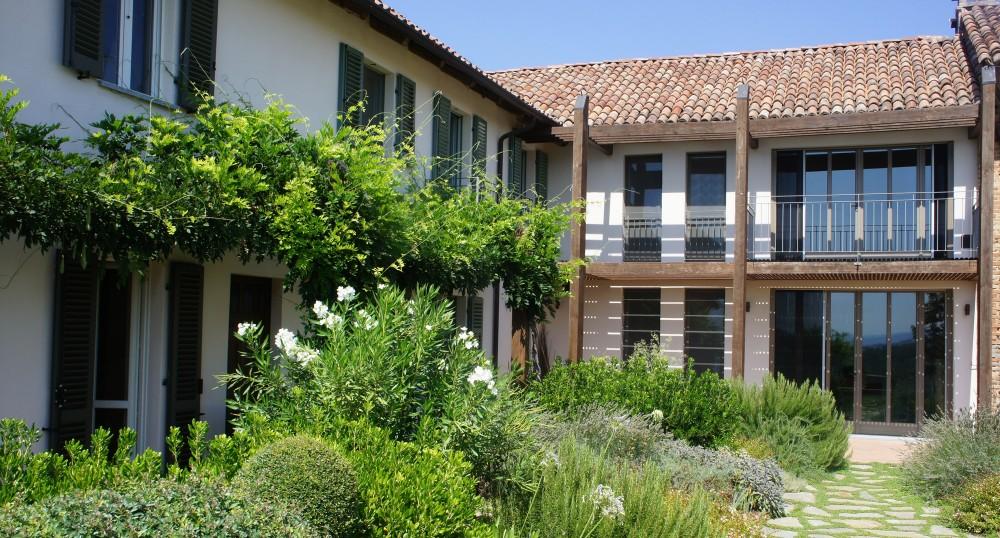 Piemonte Villa – Architect Designed Cascina del Forno